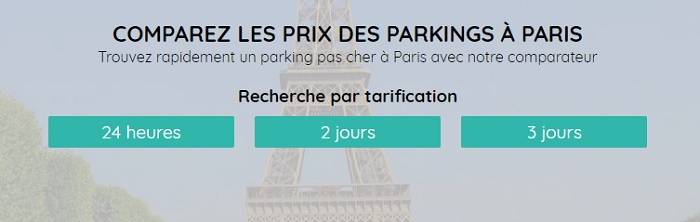 parking 19eme arrondissement