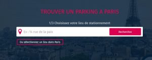 parking paris voiture pas cher
